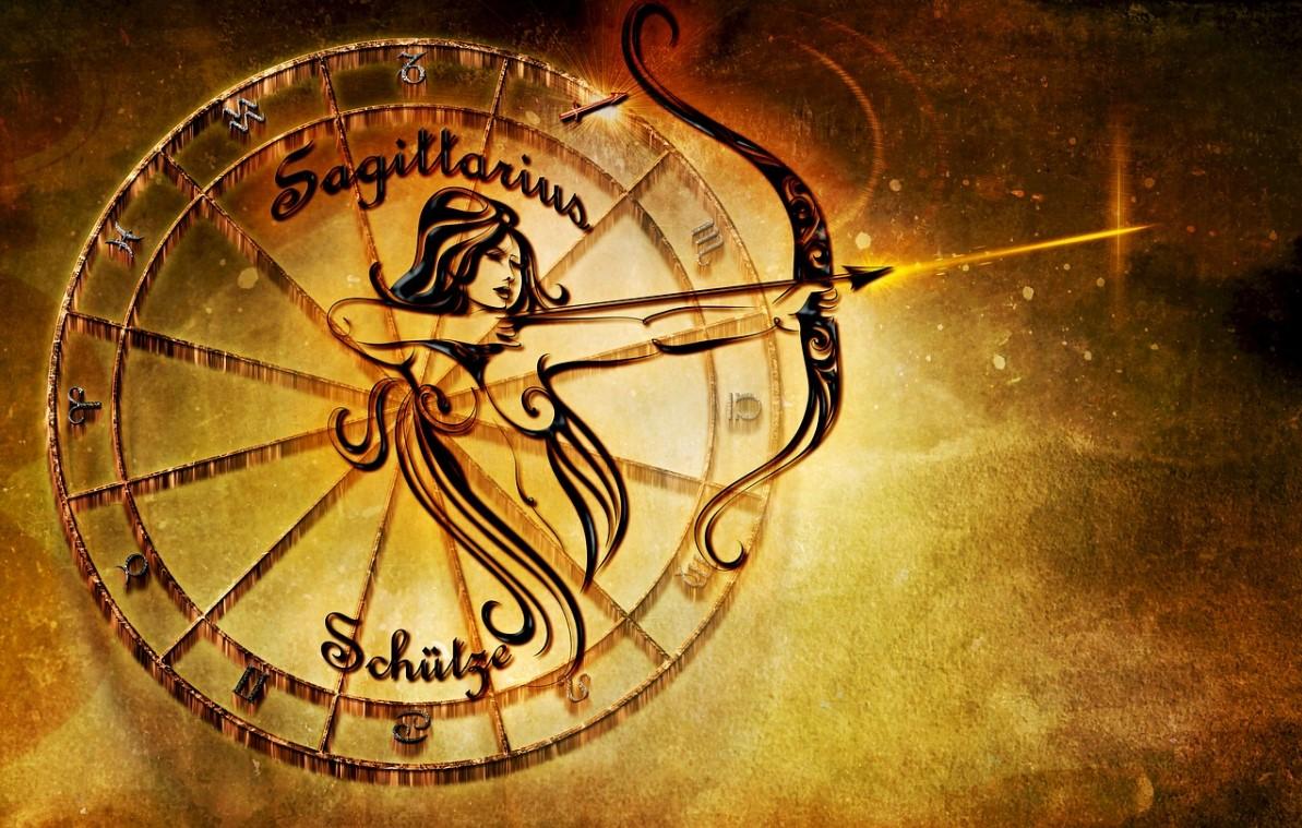 Horoskop Schütze Krone
